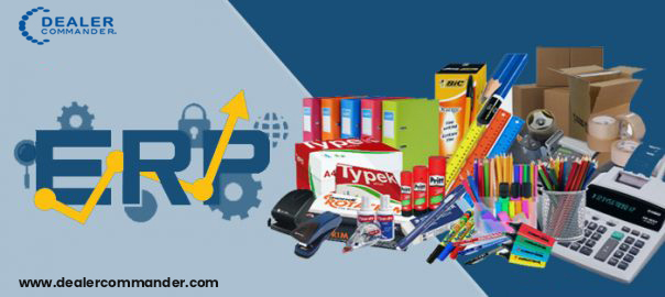 Best ERP Solution For Office Supply Dealers