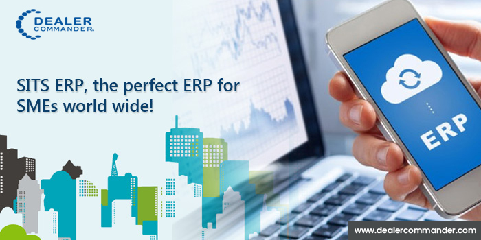 SITS ERP The Perfect ERP For SMEs World!
